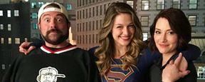 Kevin Smith vai dirigir outro episódio de Supergirl