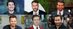 Tom Cruise, Ryan Reynolds e Jake Gyllenhaal estão cotados para a Tropa dos Lanternas Verdes