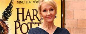J.K. Rowling nega rumores sobre trilogia de Harry Potter e a Criança Amaldiçoada no cinema
