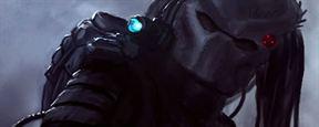 Predador: Shane Black divulga imagem oficial do elenco