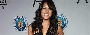 Michelle Rodriguez entra para o elenco de Alita: Battle Angel