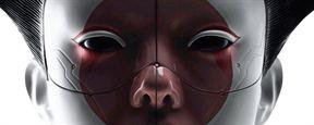 A Vigilante do Amanhã: Ghost In The Shell ganha dois novos cartazes que mostram Johansson e robô-gueixa bizarra