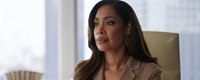 Suits terá spin-off focado na personagem de Gina Torres