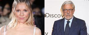 The Catcher Was a Spy: Sienna Miller e Giancarlo Giannini se unem a Paul Rudd em drama de Segunda Guerra Mundial