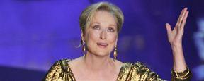 20 curiosidades sobre Meryl Streep