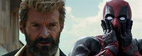 Fã cria cena pós-créditos de Logan com participação de Deadpool
