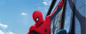 Saiu outro! Cabeça de Teia dá um pulo na sede dos Vingadores em novo cartaz de Homem-Aranha: De Volta ao Lar