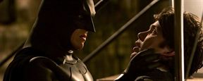 Trailer honesto de Batman Begins exalta (e ironiza) o realismo do filme de Christopher Nolan