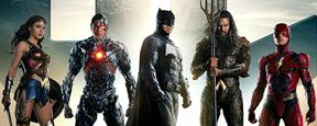Liga da Justiça: Zack Snyder fala sobre o que há de mais incrível nos icônicos super-heróis da DC