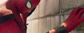 Homem-Aranha: De Volta ao Lar ganha novo trailer recheado de ação