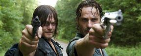 The Walking Dead está sendo projetada para durar 20 temporadas