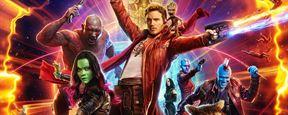Guardiões da Galáxia Vol. 2 e Vingadores: Guerra Infinita serão separados por um significativo espaço temporal