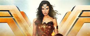 Mulher-Maravilha: Diana Prince mostra sua força em novo cartaz