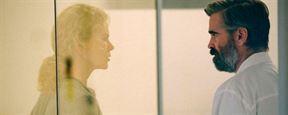 Festival de Cannes 2017: Filme com Nicole Kidman e Colin Farrell é recebido com vaias e aplausos no 6º dia (vídeo)