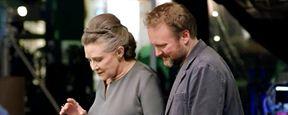 Star Wars: Lucasfilm não tinha definido o futuro da saga depois O Despertar da Força