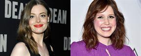 Gillian Jacobs e Vanessa Bayer vão protagonizar novo filme de comédia para a Netflix