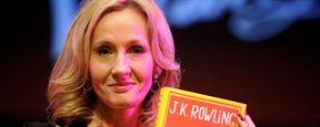 J.K. Rowling lançará dois livros de Harry Potter com manuscritos, rascunhos e ilustrações inéditos