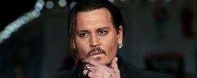 Johnny Depp faz piada sobre assassinar Donald Trump, é criticado e pede desculpas