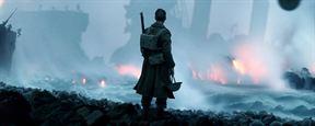 Operação resgate é retratada em novo cartaz de Dunkirk