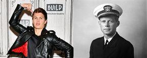 Ansel Elgort viverá John F. Kennedy em filme sobre a participação do futuro presidente dos EUA na Segunda Guerra Mundial