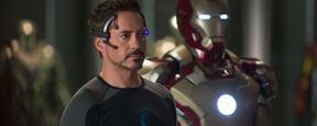 Fotos das filmagens de Vingadores: Guerra Infinita revelam nova armadura do Homem de Ferro