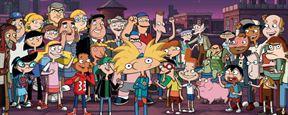 Comic-Con 2017: Telefilme de Hey Arnold! ganha primeiro e emocionante clipe