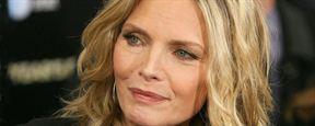 Comic-Con 2017: Michelle Pfeiffer será a Vespa Janet Van Dyne em Homem-Formiga e a Vespa