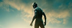 "Comic-Con 2017: ""Vida longa ao rei"", diz novo cartaz de Pantera Negra"