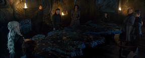 Game of Thrones: Emilia Clarke fala sobre as decisões do Conselho de Guerra de Daenerys no 2º episódio