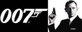 Próximo filme do agente secreto James Bond ganha data de estreia