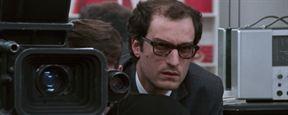 Louis Garrel é Jean-Luc Godard da fase revolucionária no primeiro trailer de Le Redoutable