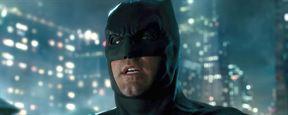 """Liga da Justiça: Ben Affleck promete um Batman """"mais tradicional"""""""
