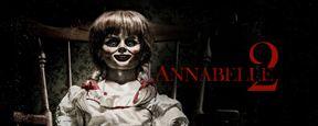 Bilheterias Brasil: Annabelle 2 - A Criação do Mal supera a estreia do primeiro Annabelle