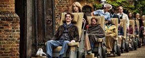 Uma Razão para Viver: Veja o trailer legendado do drama romântico estrelado por Andrew Garfield e Claire Foy