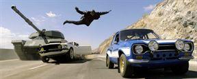 Espetáculo baseado em Velozes & Furiosos vai recriar 18 cenas de ação em uma arena