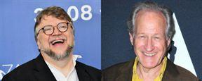 Guillermo del Toro vai dirigir documentário sobre Michael Mann