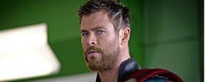 Chris Hemsworth brigou para não tirar a blusa em Thor: Ragnarok — e perdeu