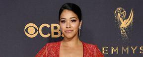 Gina Rodriguez vai produzir série de temática feminista para a CW