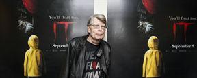 Calendário Stephen King: Saiba quais serão os próximos filmes e séries baseados nas obras do autor de It - A Coisa