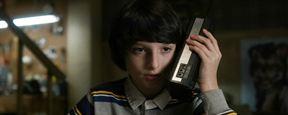 Finn Wolfhard, o Mike de Stranger Things, dispensa agente acusado de abuso sexual de jovem ator