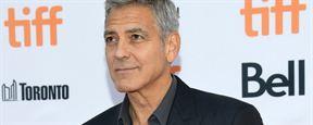George Clooney vai voltar à televisão para estrelar e dirigir adaptação de Ardil 22