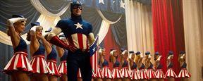 Rumor: Chris Evans filma cenas de flashback para Vingadores 4