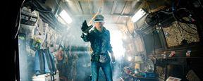 Jogador Nº 1: Warner divulga cartaz oficial da ficção científica comandada por Steven Spielberg