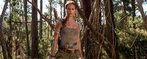 CCXP 2017: Alicia Vikander promete trazer a verdadeira Lara Croft em Tomb Raider - A Origem