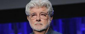 """George Lucas elogia Star Wars - Os Últimos Jedi: """"Muito bem feito"""""""