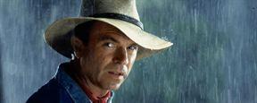 Rumor: Jurassic World - Reino Ameaçado pode ter o retorno de Sam Neill