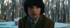 Finn Wolfhard, de Stranger Things, vai estrelar novo filme de terror