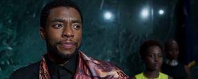 Pantera Negra: Marvel divulga comercial de TV da ação estrelada por Chadwick Boseman