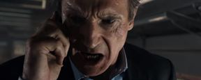 Liam Neeson se envolve em conspiração mortal no trailer final de The Commuter