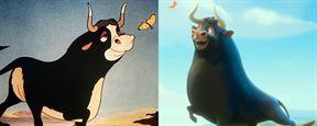 O Touro Ferdinando: Conheça o livro e o curta-metragem que inspiraram a animação